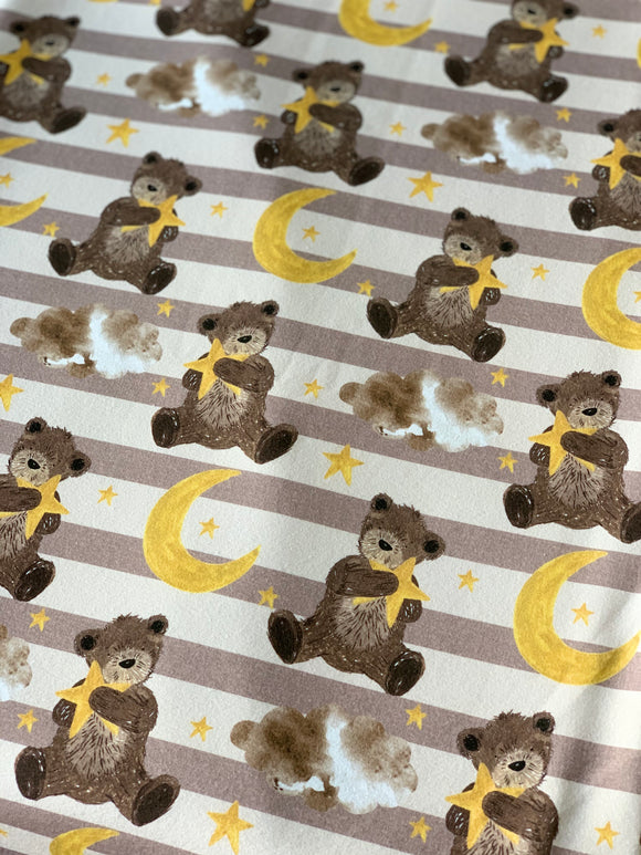 New In - Little Bear Romper