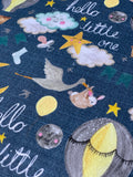 Exclusive Hello Little One Babygro