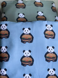Exclusive Quarter Panda Romper