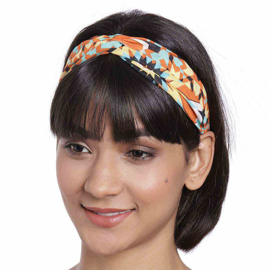 Marvellous Mrs. Maisel in Zillege Cotton Headband