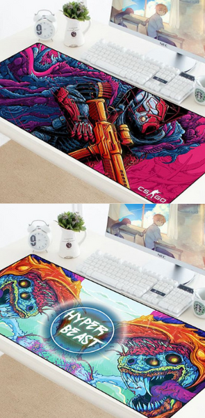 CS-go-extra-large-mouse-pad-custom-anime-design-gaming-gear