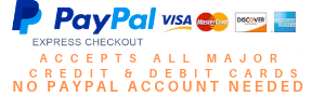 paypal payment banner