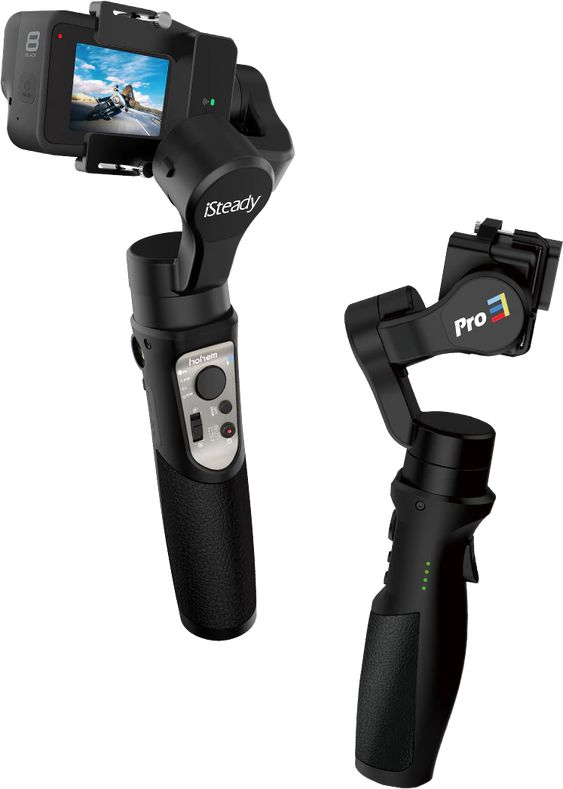 iSteady Pro Gimbal Stabilizers