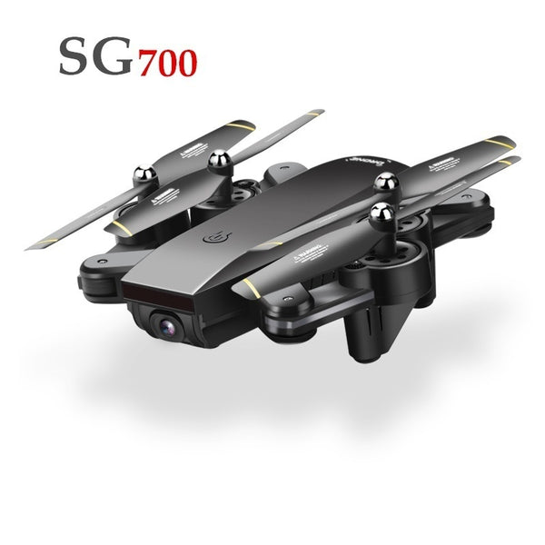 SG700 Wifi Camera Drone Follow Me Selfie Drone Camera Drone Under $100