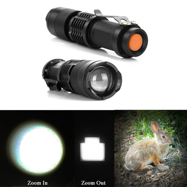 mini crossbow laser dot pointer and scope