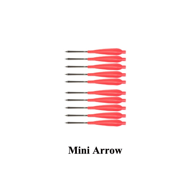 fishing darts for crossbow-hue&shades