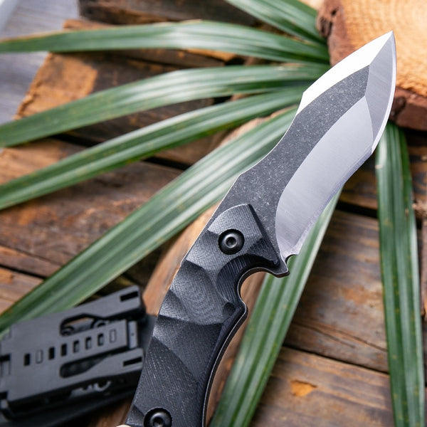 scratch proof tactical knife