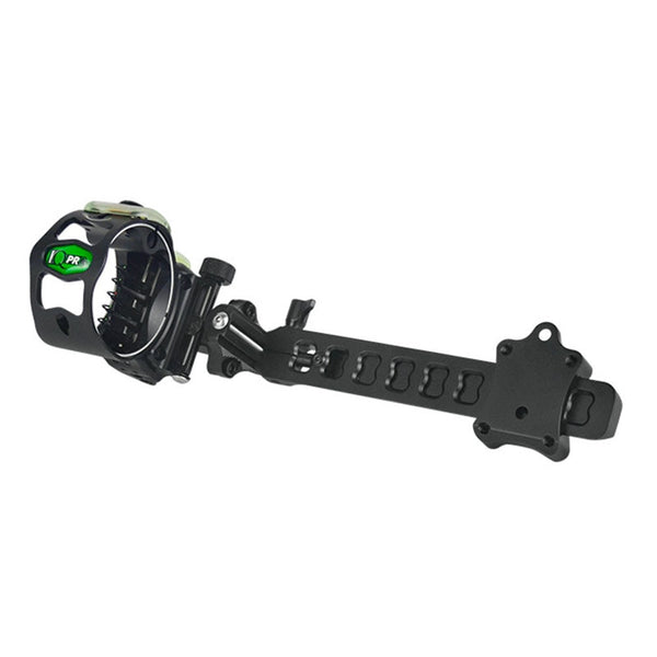 cupid 5 pin bow sight black
