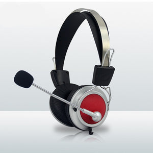 QearFun High Quality Stereo Bass Computer Gaming Headset