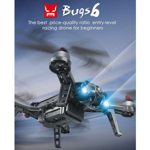 MJX bugs 6 Professional Racing Drone with 720 HD Camera