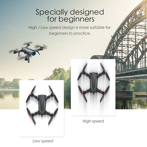 MJX Bugs 6 Professional Racing RC Drone