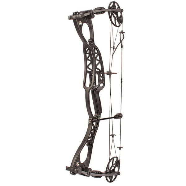 40-65 LBS Compound Bow for Hunting with 300 feet/s Arrow Speed-Hue&Shades