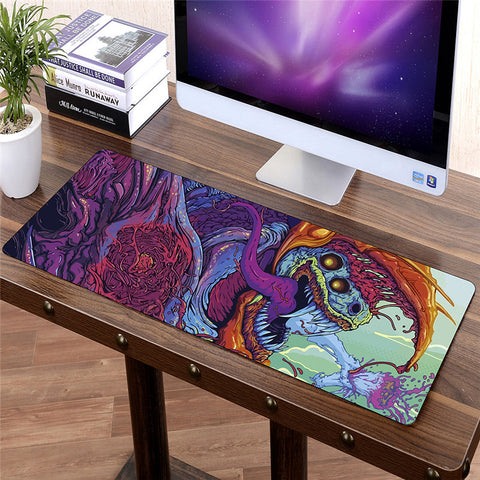 FFFAS Large Custom DIY Mouse pad