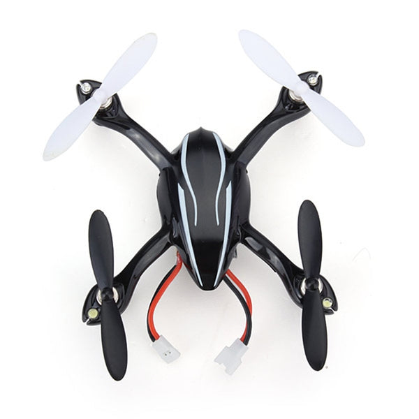 Hubsan X4 V2 H107L 2.4G 4CH RC Quadcopter Racing Drone-hue and shades
