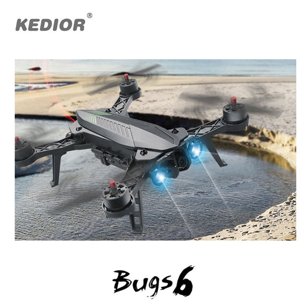 Professional Racing Drone with 720 HD Camera FPV quadcopter drone