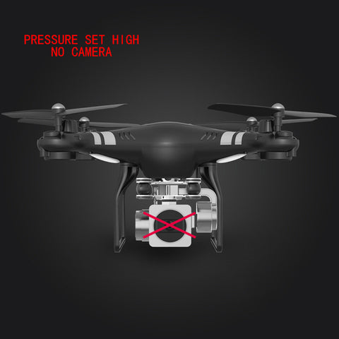 CEVENNESFE 5MP HD Camera Drone Wifi FPV Quadcopter