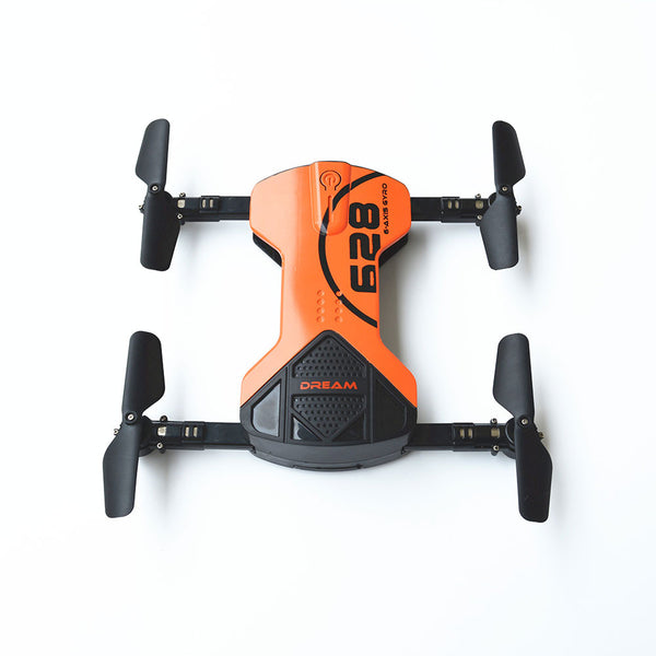 Camera Drone HD 4 Axis Foldable