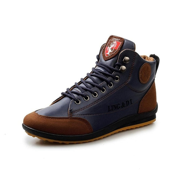 men's-ankle-boots-dark-blue-color-2
