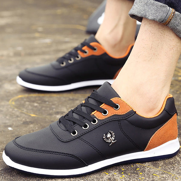 CYFMYD Men vulcanize shoes mixed colors  sneakers