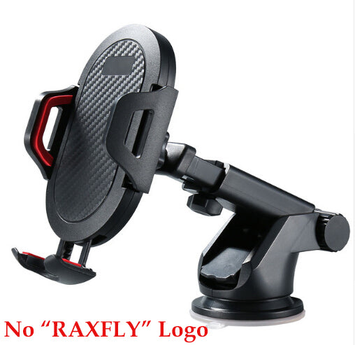 RAXFLY Luxury Car Phone Holder For iPhone