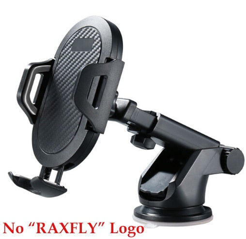 RAXFLY Luxury Car Phone Holder For iPhone 4