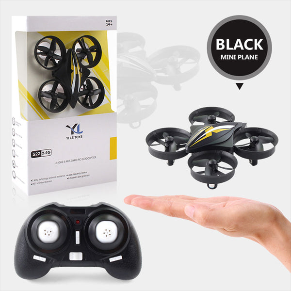 Peradix UAV Flying Mini Drone