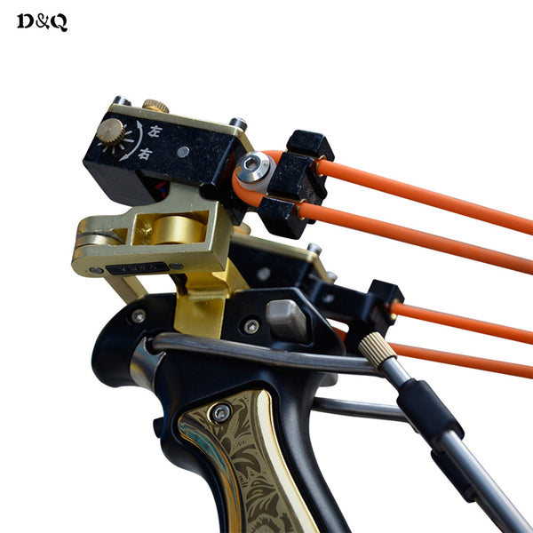 Powerful DIY Catapult Design with High Velocity Rubber Bands for Longbow Range Like Shooting