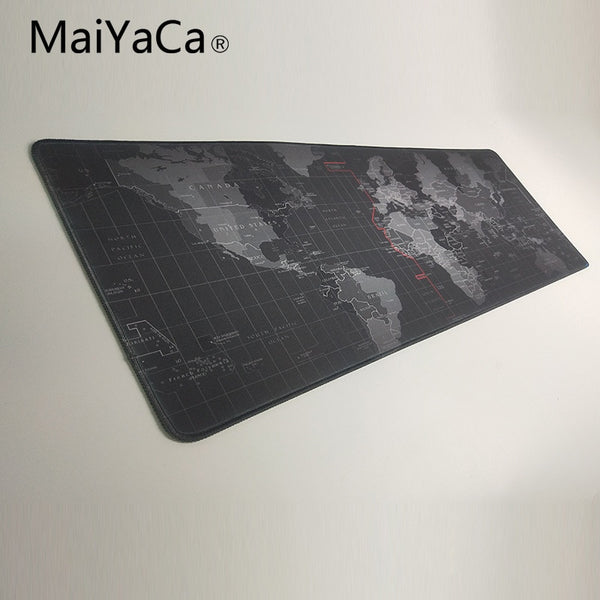 MaiYaCa Large Mousepad Gaming Mouse Mats