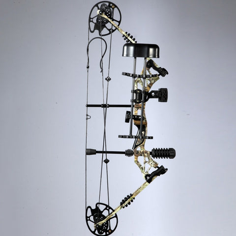 35-70lbs(adjustable) Draw Weight Archery Hunting Compound Bow