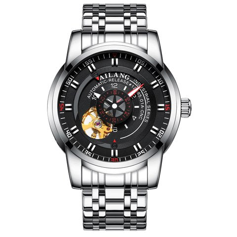 AILANG diesel automatic mechanical waterproof men's watches
