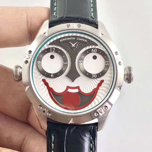 limited edition automatic Men's Watches seagull diesel Joker Wrist Watch