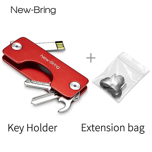 NewBring G2 Car Key chain Holder