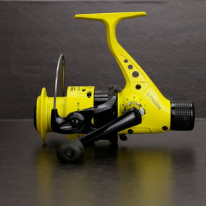 Ryobi Yumoshi Ctr Series Cast Rod Spinning Wheel Reels