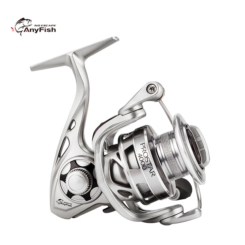 Prostar Spinning Fishing Reel