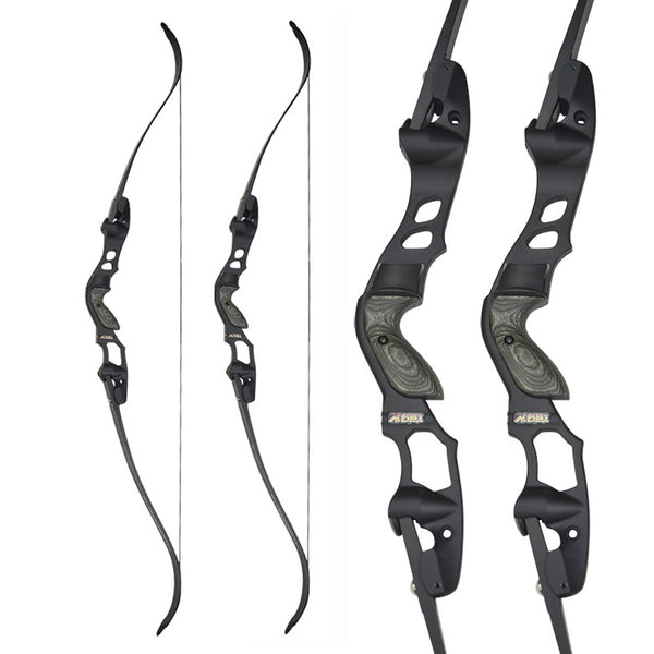 hunting bow recurve 210 FPS bow