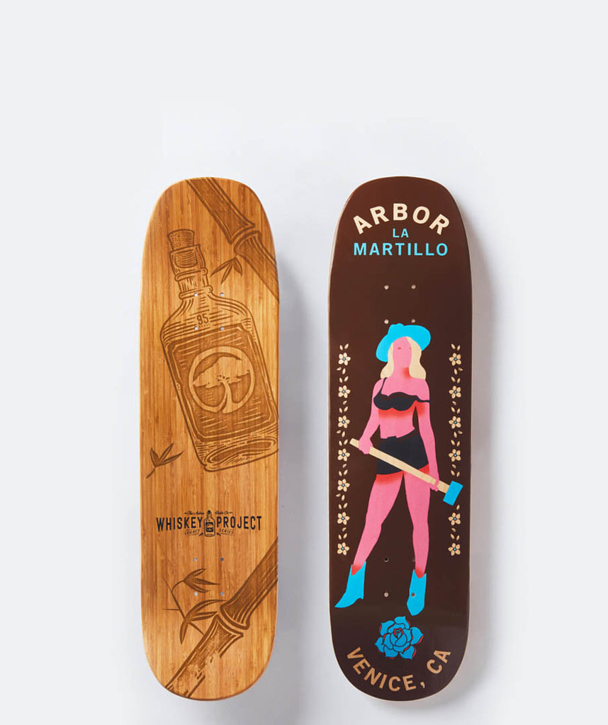 Martillo Legacy Deck