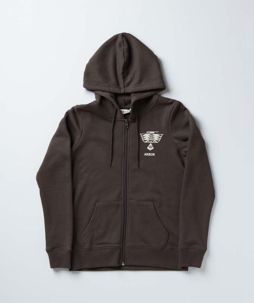 Women's Outpost Zip Thru
