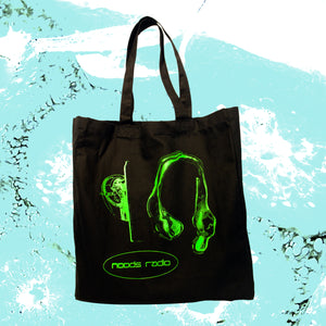 Paranormal Tote (Heavy Duty)