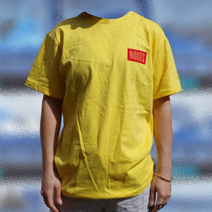 Bogo Yellow