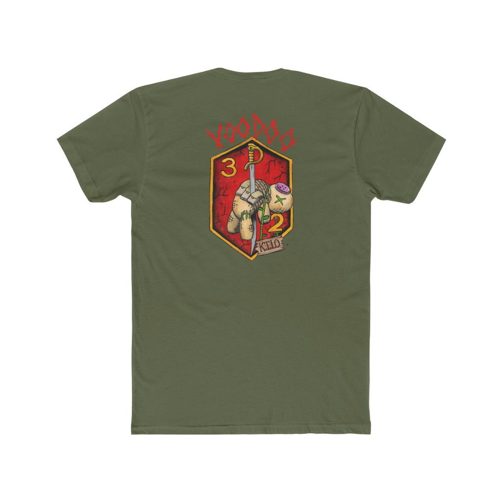 Voodoo Tee - 3rd Battalion 2nd Marines
