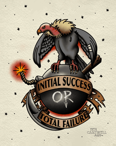 Initial Success or Total Failure