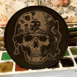 Raider Breed Patch