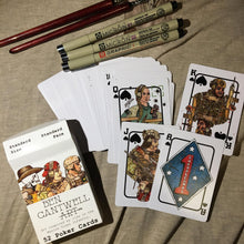 Load image into Gallery viewer, War Fighter Playing Card Deck