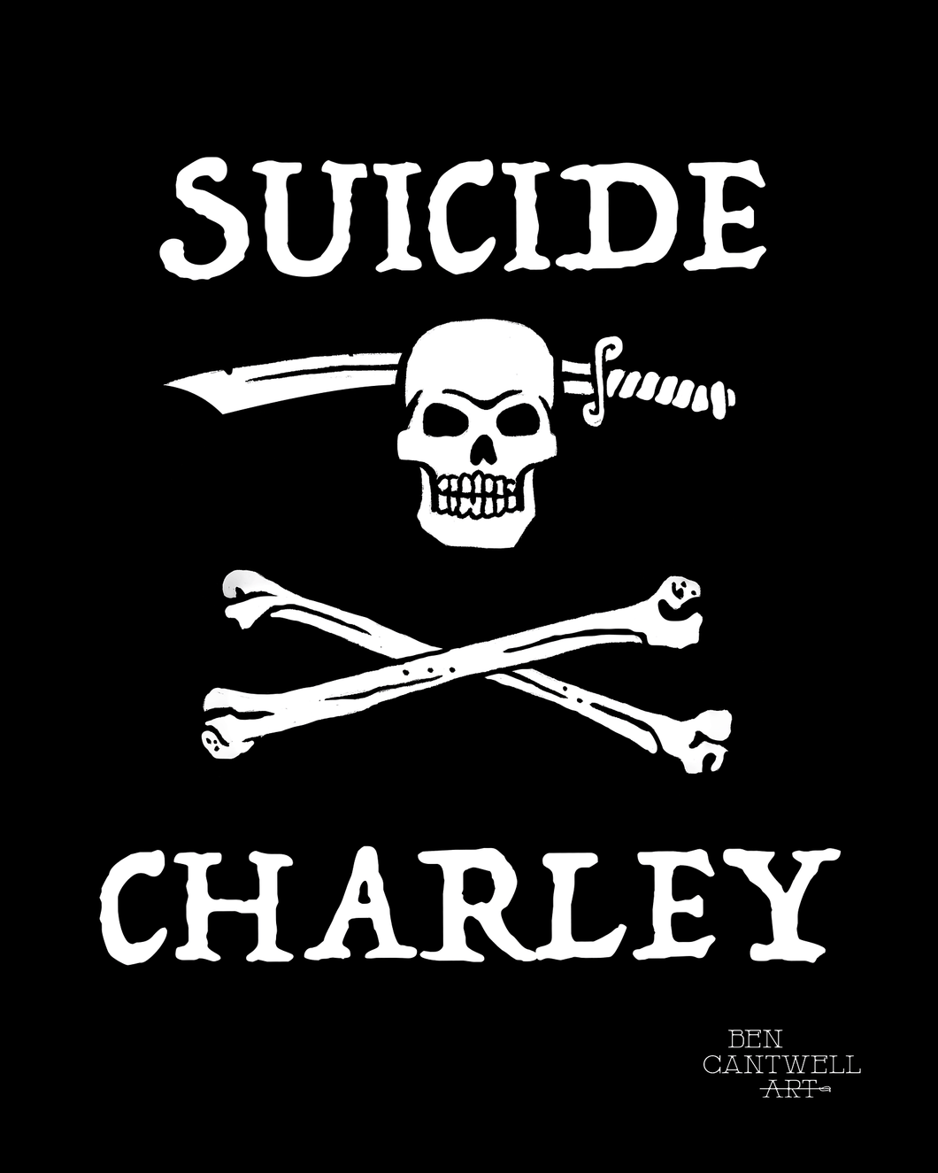 Suicide Charley