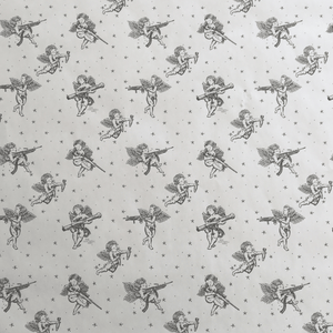 Cherub Wrapping Paper - Holiday Preorder!