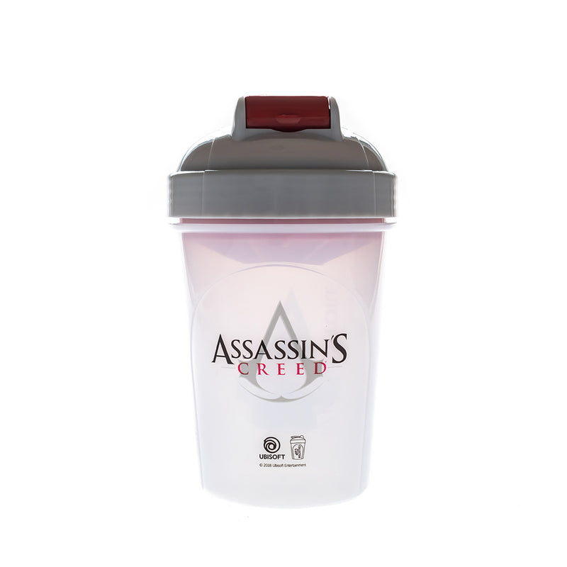Ezio Auditore Collector Cup + Collector Coin <br> Assassin's Creed - 24oz