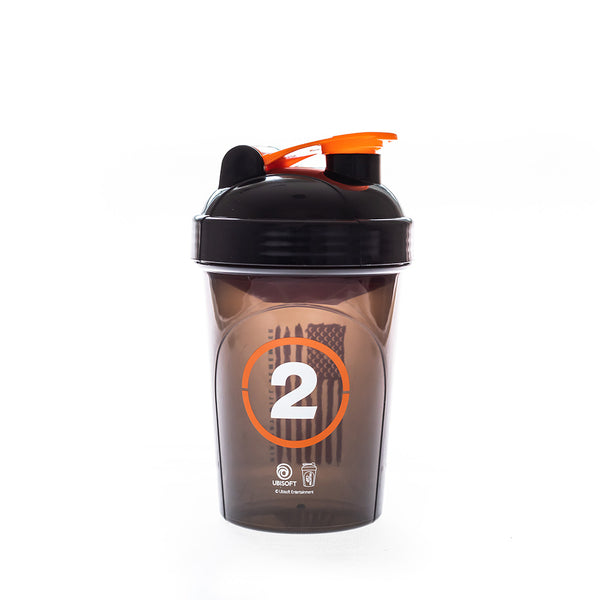 Tom Clancy's The Division 2 Collector Cup + Collector Coin - 24oz