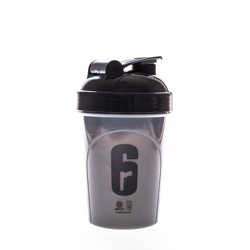 6-SIEGE Collector Cup + Collector Coin - 24oz