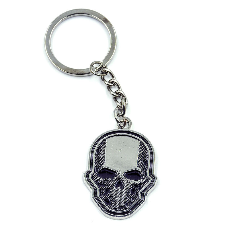 "Ghost Recon: Breakpoint ""Fearless"" Keychain"