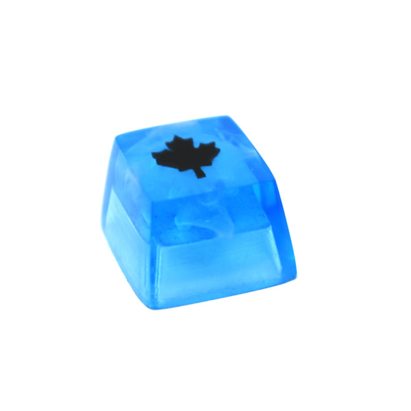 BLACK ICE Licensed SIEGE Keyboard Keycaps